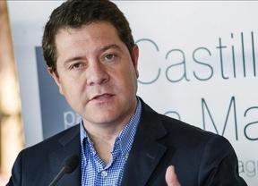 García-Page lamenta que se 'incumpla' el déficit 'hasta el último momento'