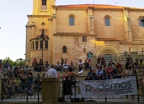 Podemos inicia la 'conquista' de la provincia de Albacete