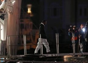 Italia rescata en las últimas horas a casi 3.700 inmigrantes en el Mediterráneo