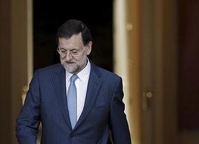 Toxo y Méndez 'informan' a Rajoy de su encuentro con Angela Merkel