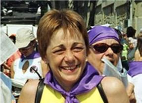 Doris Benegas, la 'bestia negra' de la Policía