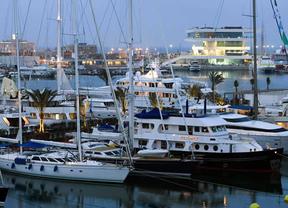 Iberdrola suministrará energía a la Marina Real Juan Carlos I en Valencia