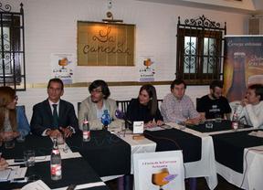 El Ayuntamiento muestra su apoyo a las marcas toledanas en la I Feria de la Cerveza Artesana