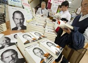 La biografía de Steve Jobs saldrá a la venta en España el 28 de octubre