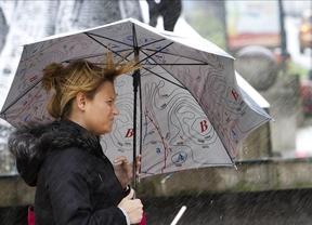 Activado el Plan Especial de Inundaciones en la provincia de Ciudad Real