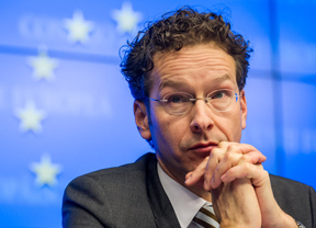 El Eurogrupo pide más reformas a España, aunque elogia los