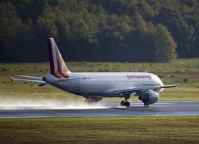 Germanwings anula 30 vuelos porque algunos tripulantes prefieren no volar
