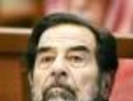 Saddam Hussein muere en la Horca