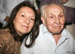 Muere Pedro Peña, el abuelo de Médico de familia