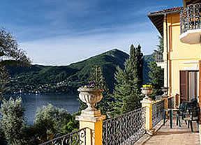 Inauguración de una Summer School con todo incluido en una villa en el lago Como