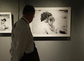 La intimidad de los Kennedy en fotografías