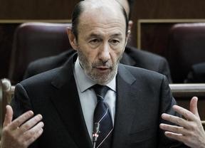 Rubalcaba exige ahora comparecencias sobre Bankia, pero Rajoy da la callada por respuesta