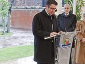 Euskadi celebra el primer Día de la Memoria sin EA, Aralar y ANV