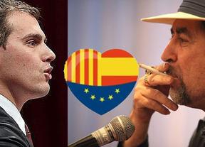 Ciutadans recurre al himno español de Sabina para su campaña