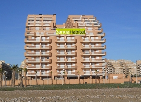 Bankia Habitat lanza la campaña