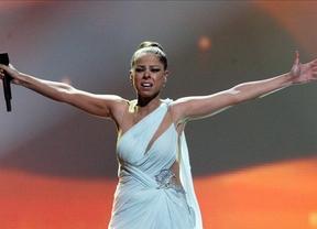 Pastora Soler 'eleva' a España hasta el décimo puesto en Eurovisión y Suecia gana la edición de 2012