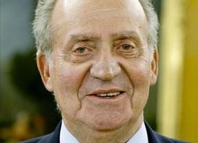 El rey Juan Carlos viajó a Arabia Saudí por la muerte del rey Abdalá donde fue recibido con honores