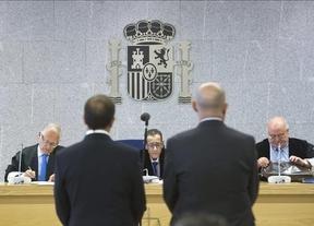 El número dos de Carlos Germán acusa a Pamiés y Ballesteros del soplo