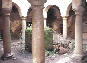La Iglesia de Palomas y el Monasterio de Loriana, nuevos Bienes de Interés Cultural