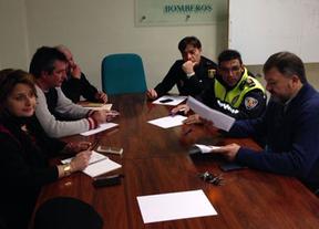 Cuenca activa su Plan de Emergencia Municipal ante la previsión de nevadas