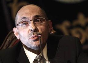El juez Silva compara su juicio con la situación en Corea del Norte y se niega a declarar