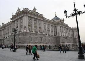 Los palacios y monasterios de Patrimonio Nacional serán gratuitos para los parados