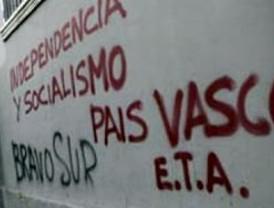 Etarras en Venezuela exigen el