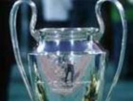 El Madrid y el Barcelona miran a un bombo con cuatro campeones de Europa como posibles rivales