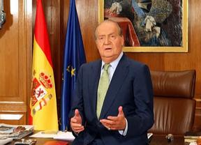 El Rey pide a la clase política que promueva 'el respeto mutuo y la lealtad recíproca'