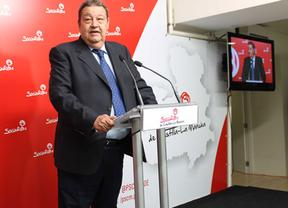 El PSOE-CLM reconoce la derrota pero matiza: con estos resultados Cospedal no gobernaría en 2015