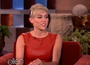 Miley Cyrus desvela algunos detalles de su boda