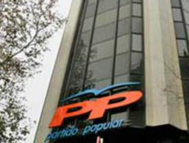 CCOO estudia concentrarse en Génova por la política de recortes del PP y advierte que convertirá a Murcia en un fortín
