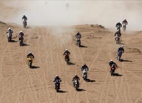 El Dakar vuelve a mostrar su cara más amarga: muere el motociclista francés Thomas Bourgin