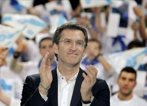 Feijóo busca 'alianzas' con Castilla-La Mancha y Andalucía  frente al recorte de ayudas europeas