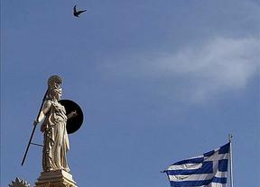 Adiós al fantasma de la quiebra de Grecia: el 95,7% de los acreedores accede a 'perdonar' la deuda