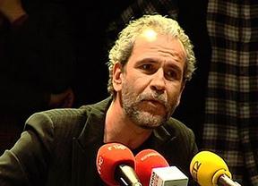 Willy Toledo declara ante la Policía por piquete violento tras ser pillado por una cámara de seguridad