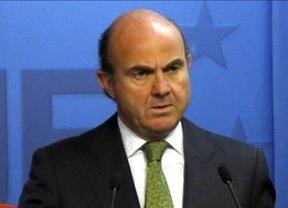Guindos responde a Bruselas: España cumplirá el déficit sin necesidad de nuevos ajustes