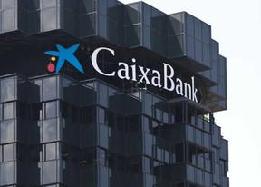 CaixaBank gana 335 millones hasta marzo tras integrar Banca Cívica y Banco de Valencia