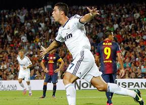 La Liga comprueba la existencia de gritos de 'Cristiano es un borracho' en el Camp Nou el pasado domingo