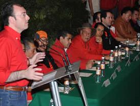 Clinton y Espinosa, celebran reunión de alto nivel sobre la Iniciativa Mérida