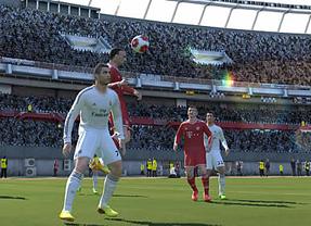 Análisis de 'Pro Evolution Soccer 2014': Cumple pero prometía más