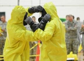 La cooperante ingresada en el Carlos III no está infectada por el virus de ébola