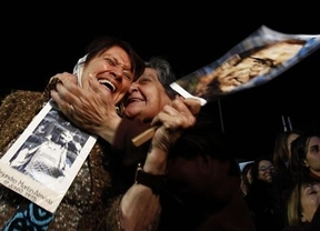 Las Madres de Plaza de Mayo acusaron a Bergoglio de darles la espalda