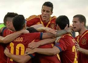 La Rojita, a revalidar su corona europea sub'21 ante una Italia que juega a 'la española'