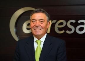 El presidente de Enresa, Francisco Gil-Ortega, dimite