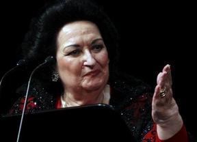 Técnicos de Hacienda calculan que Montserrat Caballé debería pagar una sanción de unos 120.000 euros