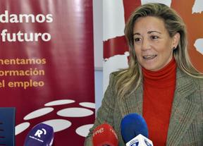 El Ayuntamiento de Ciudad Real ampl�a el Programa Red-Empleo destinado a inserci�n de parados