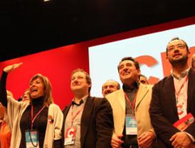 El PSC intenta parar la caída libre negando el debate entre catalanistas y afines al PSOE