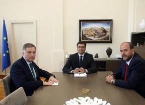 Castilla-La Mancha planteará nuevas fórmulas tributarias para 2014