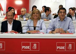 El PSOE plantea finalmente celebrar unas primarias abiertas en una sola vuelta